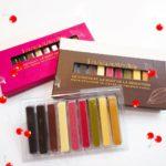 9種類のチョコレート